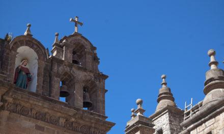 May 28 – Cusco, Peru