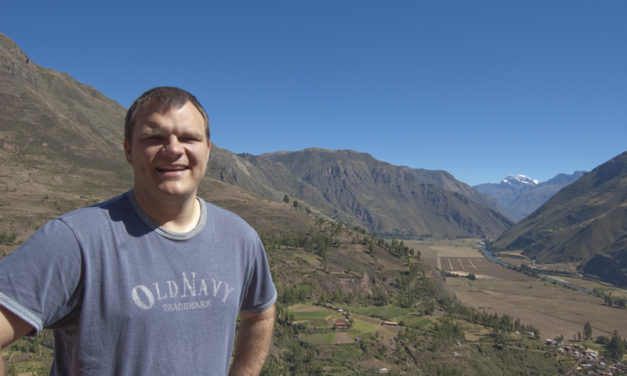 May 29 – Sacred Valley, Peru