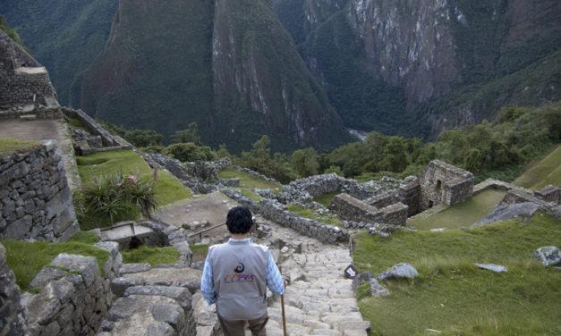 May 31 – Machu Picchu, Peru