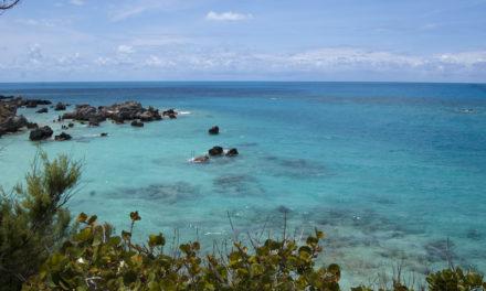June 2 to 7 – Bermuda