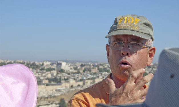 June 16 – Israel