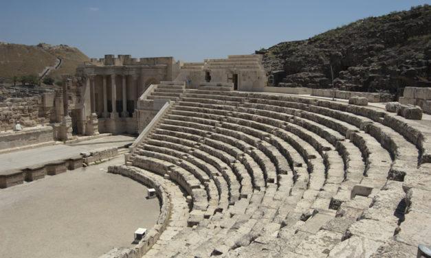 June 19 – Israel