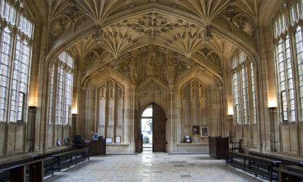 London Day-Trip: Oxford