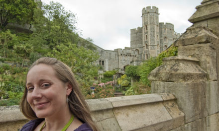 London Day-Trip: Windsor