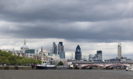 London: A Trip Down the Thames
