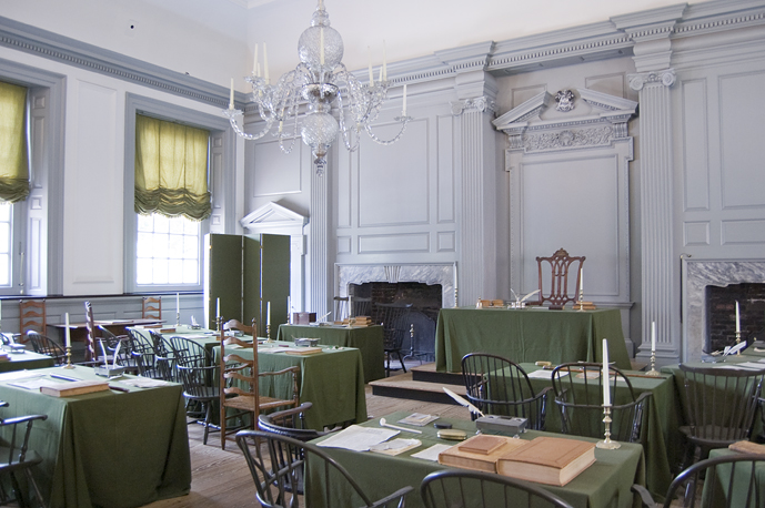 Philadelphia in June – Part 2
