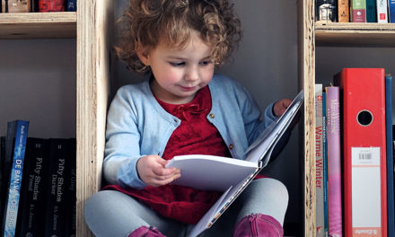 8 New Books for Three-Year-Olds